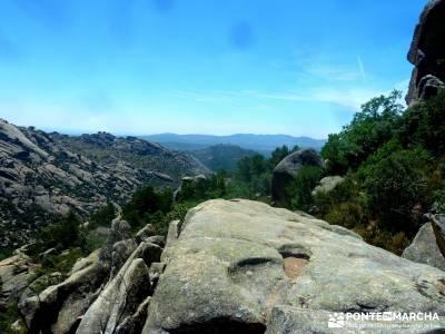 La Pedriza-Río Manzanares Madrid-Charca Verde; parque natural de las sierras subbéticas agencia tu
